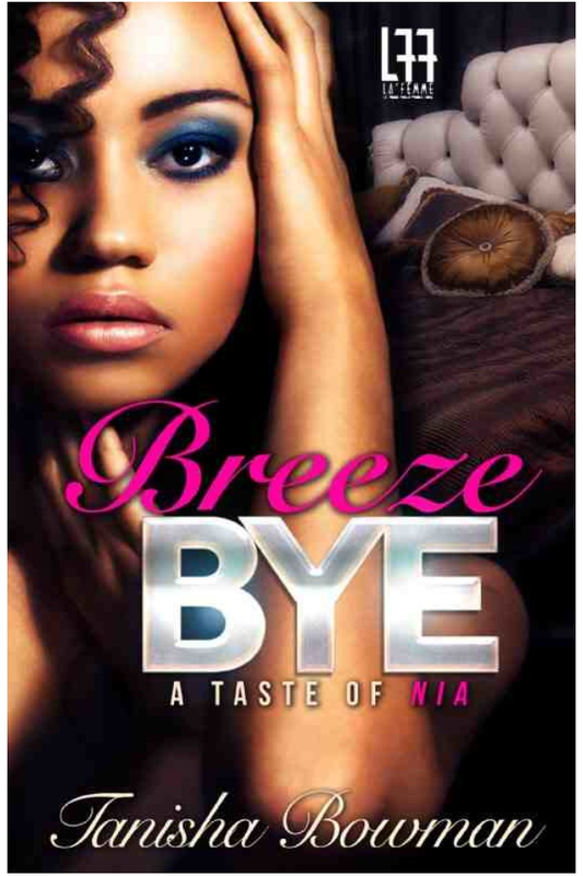 Urban Book Cover Design ~ Breeze bye author tanisha bowman the bookworm lodge
